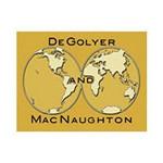 DeGolyer and MacNaughton